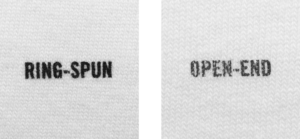t-shirt-publicitaire-coton-ring-spun-open-end